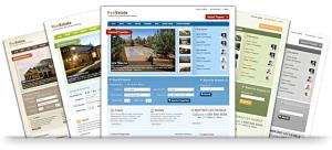 Sito web agenzie immobiliari